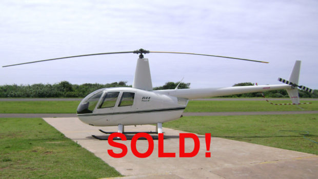 Robinson R44 Raven II for sale in South Africa