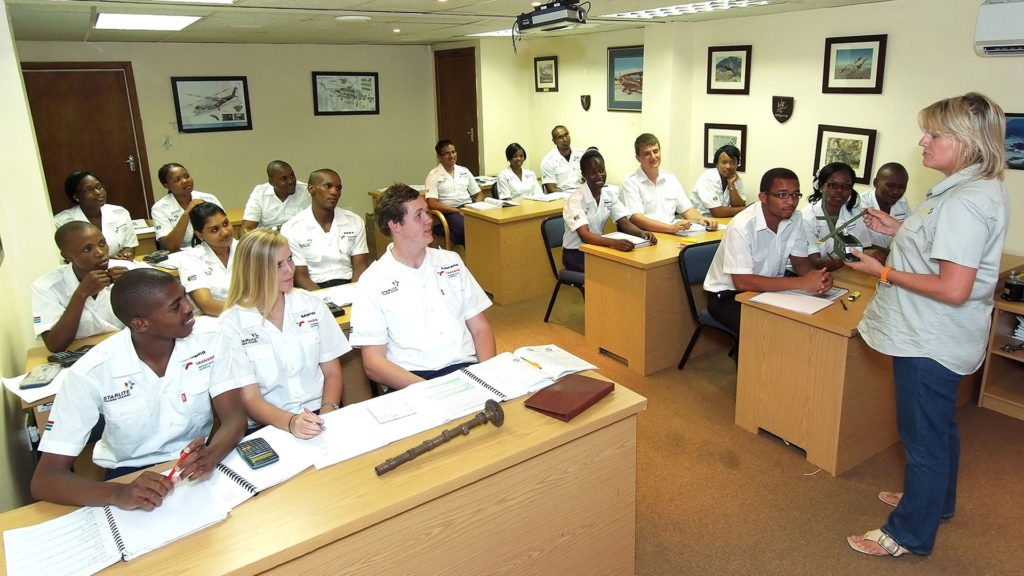 Pilot Training | Ground School